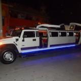 Hummer Monster New York